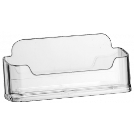 Business Card Holder With Base