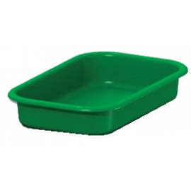 Small Produce Tray -Green
