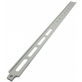 Plastic Slide Rail